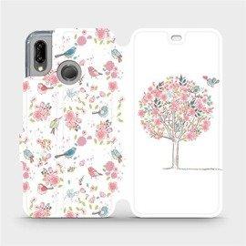 Etui do Huawei P20 Lite - wzór M120S