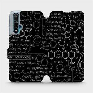Flipové pouzdro Mobiwear na mobil Huawei Nova 5T - V060P Vzorečky