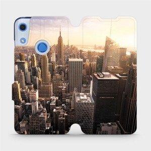 Flipové pouzdro Mobiwear na mobil Huawei Y6S - M138P New York
