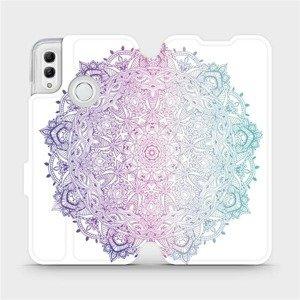 Flipové pouzdro Mobiwear na mobil Honor 10 Lite - M008S Mandala