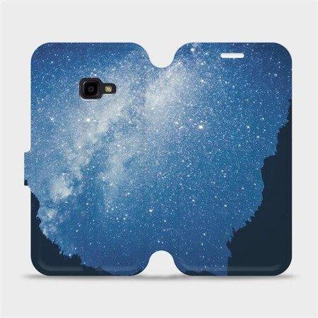 Flipové pouzdro Mobiwear na mobil Samsung Xcover 4 - M146P Galaxie