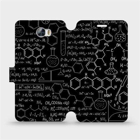 Flipové pouzdro Mobiwear na mobil Huawei Y5 II - V060P Vzorečky
