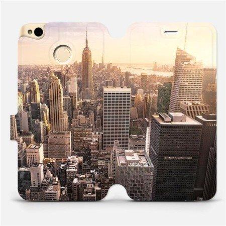 Flipové pouzdro Mobiwear na mobil Xiaomi Redmi 4X - M138P New York