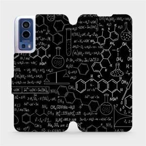 Flip pouzdro Mobiwear na mobil Vivo Y72 5G / Vivo Y52 5G - V060P Vzorečky