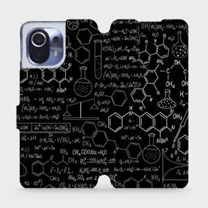 Flipové pouzdro Mobiwear na mobil Xiaomi Mi 11 - V060P Vzorečky