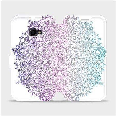 Flipové pouzdro Mobiwear na mobil Samsung Xcover 4 - M008S Mandala