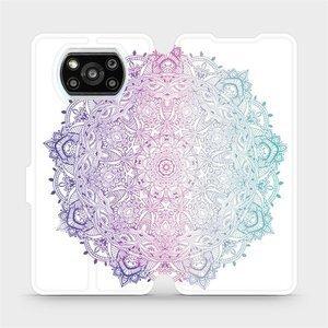 Flipové pouzdro Mobiwear na mobil Xiaomi Poco X3 Pro - M008S Mandala