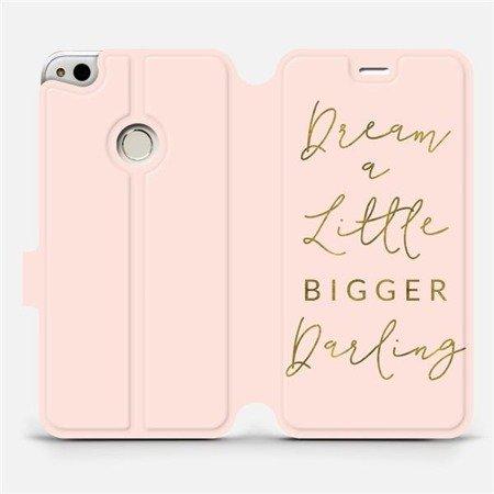 Flipové pouzdro Mobiwear na mobil Huawei P9 Lite 2017 - M014S Dream a little