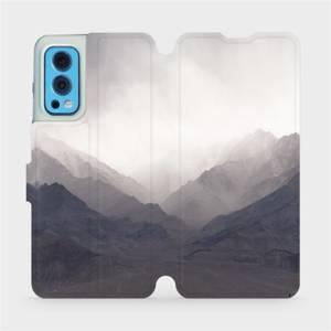 Flip pouzdro Mobiwear na mobil OnePlus Nord 2 5G - M151P Hory