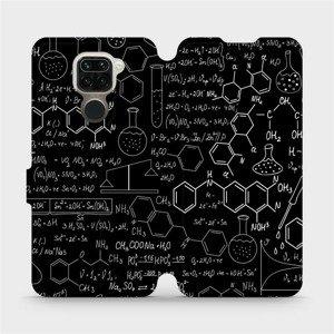 Flipové pouzdro Mobiwear na mobil Xiaomi Redmi Note 9 - V060P Vzorečky
