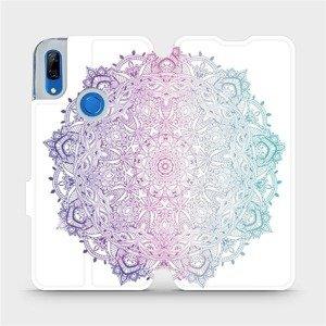 Flipové pouzdro Mobiwear na mobil Huawei P Smart Z - M008S Mandala