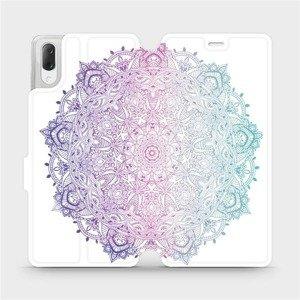 Flipové pouzdro Mobiwear na mobil Sony Xperia L3 - M008S Mandala