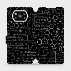 Flipové pouzdro Mobiwear na mobil Xiaomi Poco X3 Pro - V060P Vzorečky