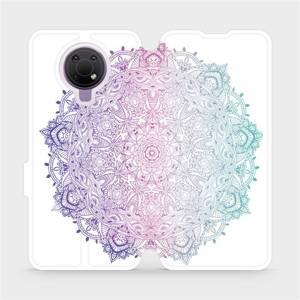 Flip pouzdro Mobiwear na mobil Nokia G10 - M008S Mandala