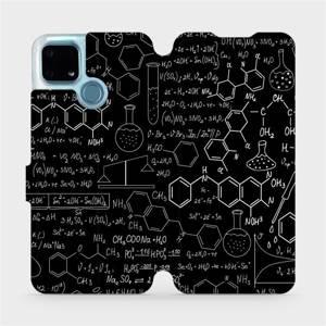Flip pouzdro Mobiwear na mobil Realme 7i - V060P Vzorečky - výprodej