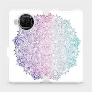 Flipové pouzdro Mobiwear na mobil Xiaomi MI 10T Lite - M008S Mandala
