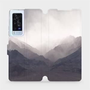 Flip pouzdro Mobiwear na mobil Vivo X60 Pro 5G - M151P Hory