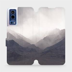 Flip pouzdro Mobiwear na mobil Vivo Y72 5G / Vivo Y52 5G - M151P Hory