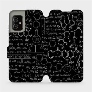 Flip pouzdro Mobiwear na mobil Asus Zenfone 8 - V060P Vzorečky