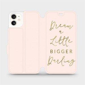 Flipové pouzdro Mobiwear na mobil Apple iPhone 11 - M014S Dream a little
