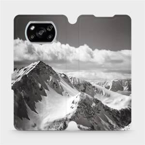 Flipové pouzdro Mobiwear na mobil Xiaomi POCO X3 NFC - M152P Velehory