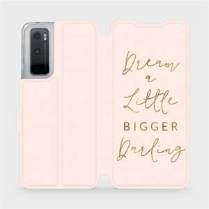 Flipové pouzdro Mobiwear na mobil Vivo Y70 - M014S Dream a little