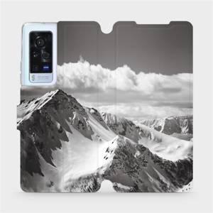 Flip pouzdro Mobiwear na mobil Vivo X60 Pro 5G - M152P Velehory