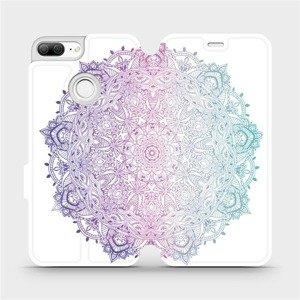 Flipové pouzdro Mobiwear na mobil Honor 9 Lite - M008S Mandala