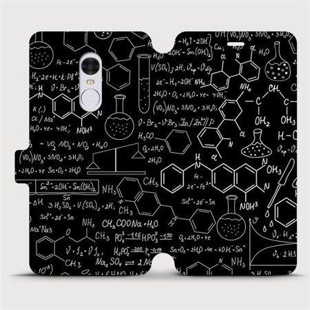 Flipové pouzdro Mobiwear na mobil Xiaomi Redmi Note 4 Global - V060P Vzorečky