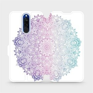 Flipové pouzdro Mobiwear na mobil Xiaomi Redmi 8 - M008S Mandala