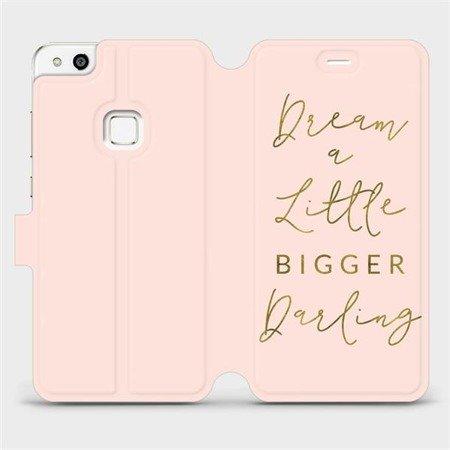 Flipové pouzdro Mobiwear na mobil Huawei P10 Lite - M014S Dream a little