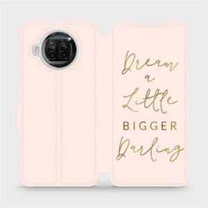 Flipové pouzdro Mobiwear na mobil Xiaomi MI 10T Lite - M014S Dream a little