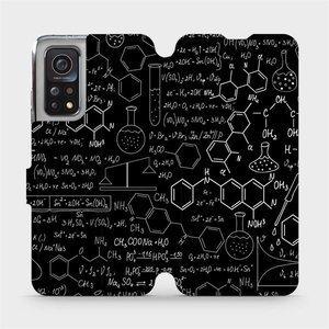 Flipové pouzdro Mobiwear na mobil Xiaomi MI 10T Pro - V060P Vzorečky