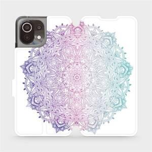 Flip pouzdro Mobiwear na mobil Xiaomi 11 Lite 5G NE - M008S Mandala