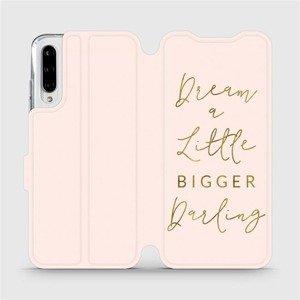 Flipové pouzdro Mobiwear na mobil Xiaomi Mi A3 - M014S Dream a little
