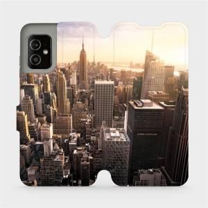 Flip pouzdro Mobiwear na mobil Asus Zenfone 8 - M138P New York