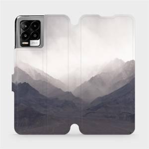 Flip pouzdro Mobiwear na mobil Realme 8 - M151P Hory