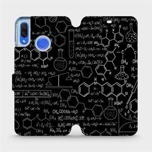 Flipové pouzdro Mobiwear na mobil Huawei Nova 3 - V060P Vzorečky