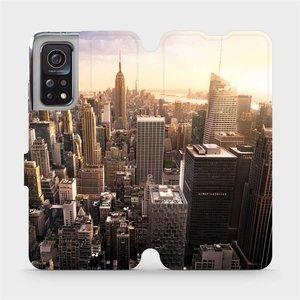 Flipové pouzdro Mobiwear na mobil Xiaomi MI 10T Pro - M138P New York