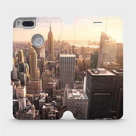 Flipové pouzdro Mobiwear na mobil Xiaomi Mi A1 - M138P New York