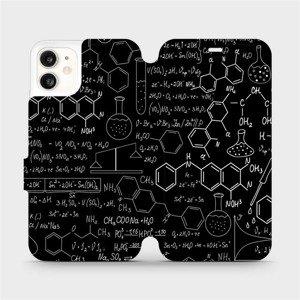 Flipové pouzdro Mobiwear na mobil Apple iPhone 11 - V060P Vzorečky