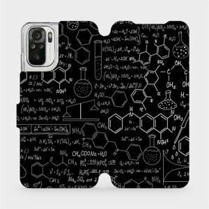 Flipové pouzdro Mobiwear na mobil Xiaomi Redmi Note 10S - V060P Vzorečky