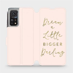 Flipové pouzdro Mobiwear na mobil Xiaomi MI 10T Pro - M014S Dream a little