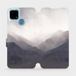 Flip pouzdro Mobiwear na mobil Realme 7i - M151P Hory