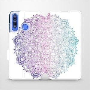Flipové pouzdro Mobiwear na mobil Honor 20 Lite - M008S Mandala