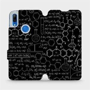 Flipové pouzdro Mobiwear na mobil Huawei P Smart Z - V060P Vzorečky