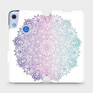 Flipové pouzdro Mobiwear na mobil Huawei Y6S - M008S Mandala