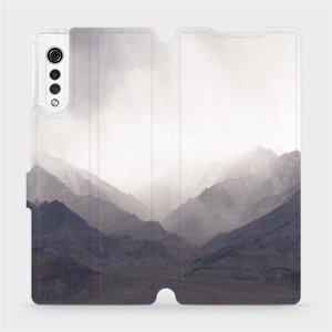 Flipové pouzdro Mobiwear na mobil LG Velvet - M151P Hory