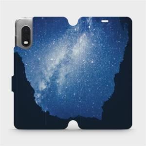 Flipové pouzdro Mobiwear na mobil Samsung Xcover PRO - M146P Galaxie