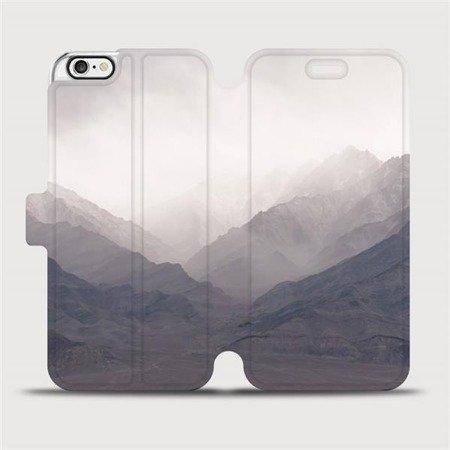 Flipové pouzdro Mobiwear na mobil Apple iPhone 6 / iPhone 6s - M151P Hory